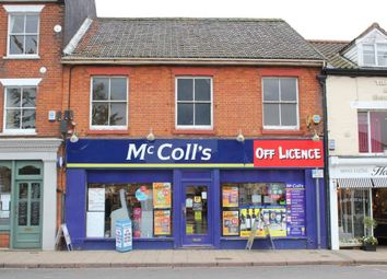 Thumbnail Retail premises for sale in Attleborough, Norfolk