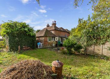 Thumbnail 3 bed semi-detached house for sale in Westwell, Ashford