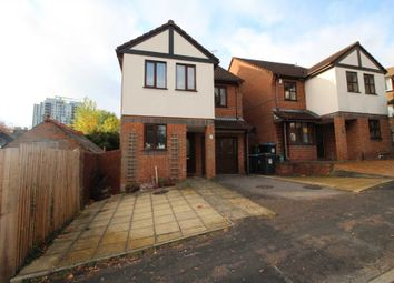 Thumbnail 4 bed detached house to rent in Charles Street, Hemel Hempstead