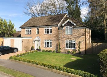 5 bed detached house for sale in Normay Rise, Newbury RG14