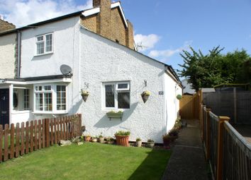 Thumbnail 1 bed semi-detached bungalow for sale in Arch Road, Hersham, Walton-On-Thames