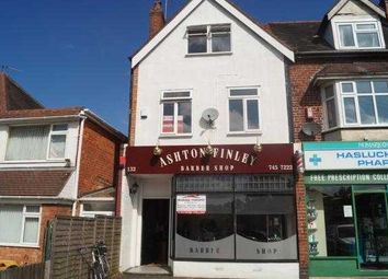Thumbnail 3 bed flat to rent in Haslucks Green Road, Shirley, Solihull