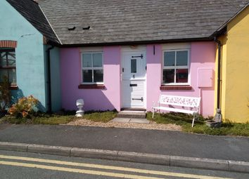 Thumbnail 1 bed bungalow to rent in Old Keg Yard, Narberth