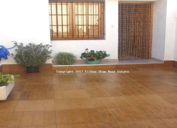 Thumbnail 3 bed town house for sale in Puerto De Mazarron, 30860 Murcia, Spain