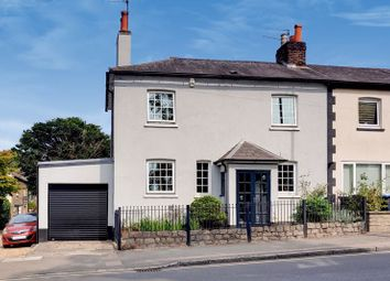 Thumbnail 3 bed semi-detached house for sale in Upper Shirley Road, Croydon