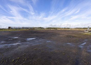 Thumbnail Land for sale in Lochview House, Limerigg, Falkirk