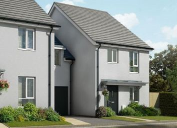 Thumbnail 4 bed detached house for sale in Aldreath Road, Truro, Cornwall