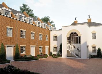 Thumbnail 3 bedroom town house to rent in Old Clinic Place, Braintree