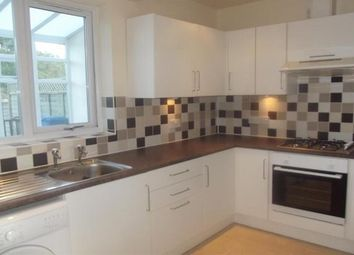 Thumbnail 2 bed semi-detached house to rent in The Crescent, Chaddesden, Derby