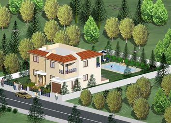 Thumbnail 4 bed detached house for sale in Dekelia, Larnaca, Cyprus