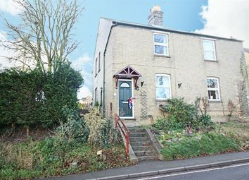 Thumbnail 2 bed semi-detached house for sale in Ramsey Road, Kings Ripton, Huntingdon
