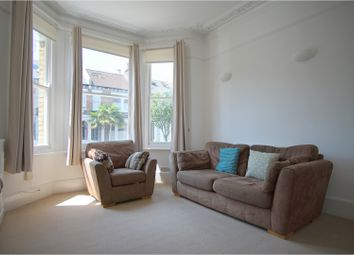 Thumbnail 1 bed flat to rent in Santos Road, Wandsworth