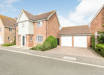 4 bed detached house for sale in Artillery Drive, Dovercourt, Harwich CO12