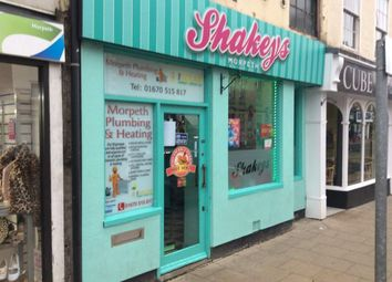 Thumbnail Restaurant/cafe for sale in Newgate Street, Morpeth