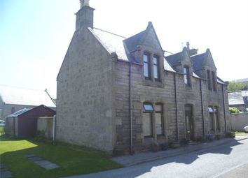 Thumbnail 4 bed detached house for sale in Shore Street, Portgordon, Buckie, Moray