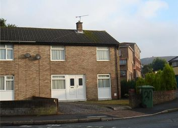 Thumbnail 2 bed terraced house to rent in Fan Heulog, Talbot Green