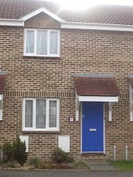 Thumbnail 1 bed terraced house to rent in Buckingham Way, Dorchester