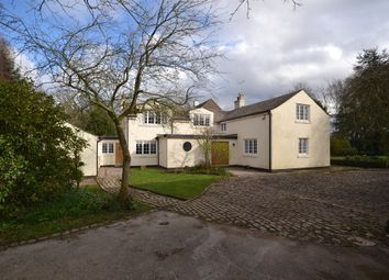 Thumbnail 5 bed cottage for sale in Cranes Lane, Ormskirk