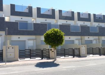 Thumbnail 3 bed town house for sale in Spain, Valencia, Alicante, Torre De La Horadada