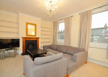 Thumbnail 2 bedroom flat for sale in Haydons Road, London