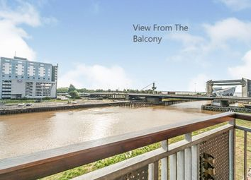 Thumbnail 2 bedroom flat for sale in Trinity Wharf, 52-58 High Street, Hull, East Yorkshire