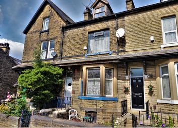 Thumbnail 3 bed terraced house for sale in Lister Avenue, Bradford