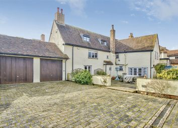 Thumbnail 5 bed detached house for sale in East Street, Kimbolton, Huntingdon