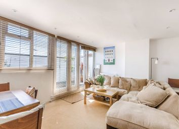 Thumbnail 1 bed flat to rent in Fulham Road, Parsons Green