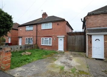 Thumbnail 3 bed semi-detached house for sale in Surrey Avenue, Slough