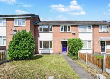 3 bed terraced house to rent in Foxdenton Walk, Denton, Manchester M34