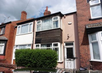Thumbnail 2 bedroom terraced house for sale in 8 Model Road, Armley, Leeds