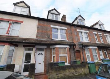Thumbnail 3 bed maisonette for sale in Francis Road, Watford, Herts