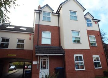 Thumbnail 2 bed flat for sale in Great Western Court, The Avenue, Acocks Green, Birmingham