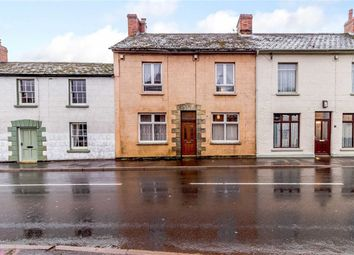 Thumbnail 5 bed terraced house for sale in High Street, Aylburton, Gloucestershire