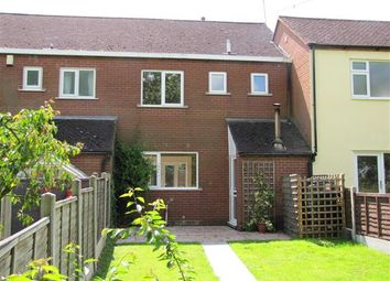 Thumbnail 3 bed terraced house for sale in Shawbury Cottages, Shawbury School Lane, Shustoke