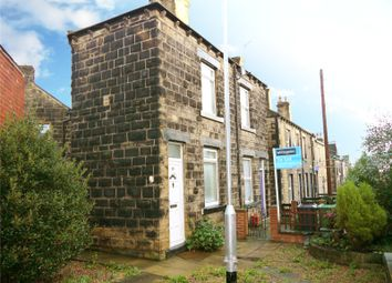 Thumbnail 1 bed end terrace house to rent in Brunswick Place, Morley, Leeds, West Yorkshire