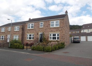 Thumbnail 4 bed detached house to rent in Whitton View, Rothbury