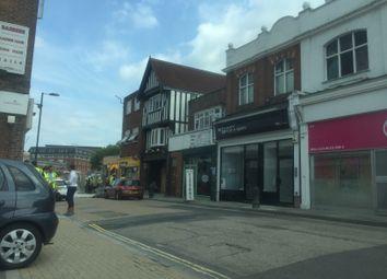 Thumbnail Retail premises to let in East Street, Southampton