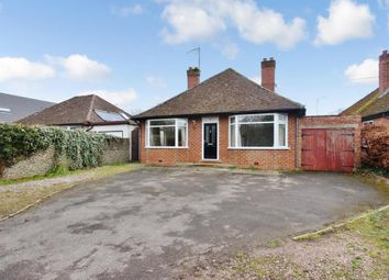 Thumbnail 4 bed bungalow to rent in Lashford Lane, Dry Sandford, Abingdon