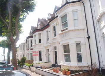 Thumbnail 3 bedroom maisonette to rent in Marine Avenue, Westcliff-On-Sea