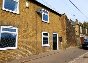 Thumbnail 2 bedroom cottage for sale in Bridge Road, Downham Market