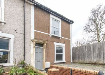 Thumbnail 2 bed property for sale in Dorset Grove, St Werburghs, Bristol