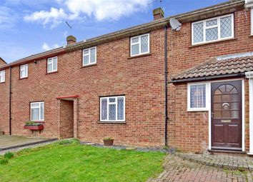 Thumbnail 3 bed terraced house for sale in Turner Road, Tonbridge, Kent