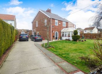 Thumbnail 3 bed detached house for sale in Front Street Industrial Estate, Front Street, Wheatley Hill, Durham