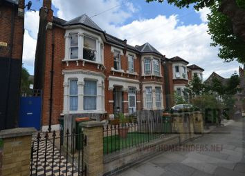 Thumbnail 4 bed flat for sale in Norwich Road, Forest Gate