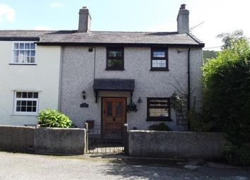 Thumbnail 2 bed semi-detached house to rent in Abergwyngregyn, Llanfairfechan