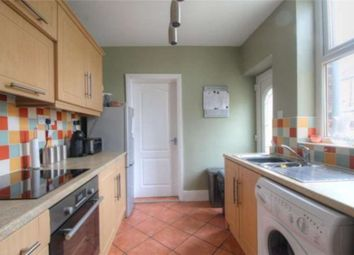 Thumbnail 2 bed terraced house to rent in Federation Terrace, Tantobie, Stanley
