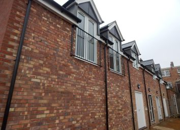 Thumbnail 2 bedroom flat to rent in Felnor Walk, Victoria Street, Felixstowe
