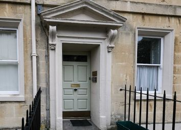 Thumbnail 1 bed flat to rent in South Parade, Bath