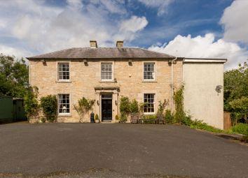 7 bed detached house for sale in Glenbank House Hotel And Glenholme, Jedburgh, Scottish Borders TD8